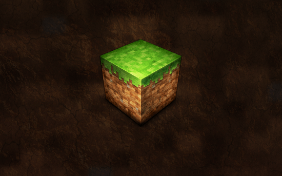Minecraft hd backgrounds 4