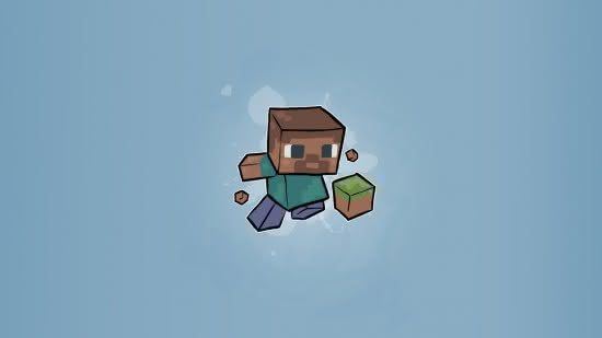 Minecraft hd backgrounds 5